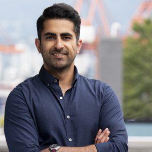 Reza Aminzadeh